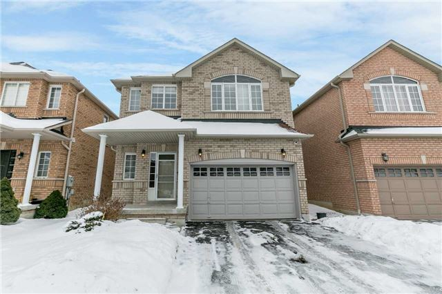 For Sale: 55 Linda Margaret Crescent, Richmond Hill, ON | 4 Bed, 3 Bath House for $988,800. See 20 photos!