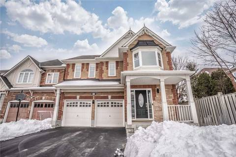 House for sale at 55 Little Rouge Circ Whitchurch-stouffville Ontario - MLS: N4691500