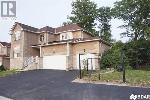 House for sale at 55 Livingstone St East Barrie Ontario - MLS: 30750759
