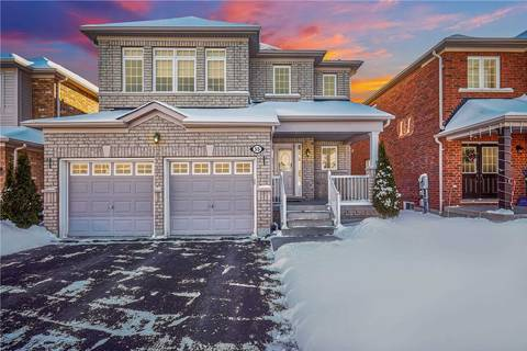 House for sale at 55 Lobb Ct Clarington Ontario - MLS: E4673434
