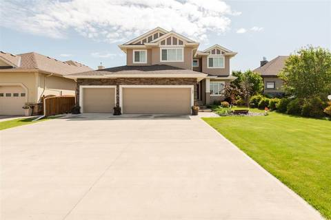 House for sale at 55 Longview Dr Spruce Grove Alberta - MLS: E4166033