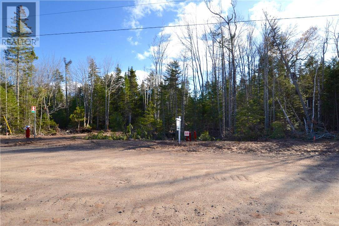 Residential property for sale at Lot 55 Des Eleves  Unit 55 Dieppe New Brunswick - MLS: M126163