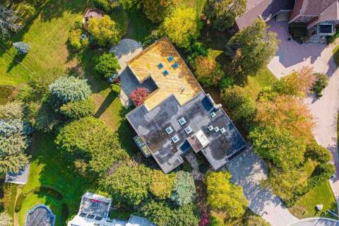House for sale at 55 Macamo Ct Vaughan Ontario - MLS: N4949880