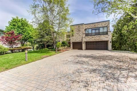 House for sale at 55 Macamo Ct Vaughan Ontario - MLS: N4627412