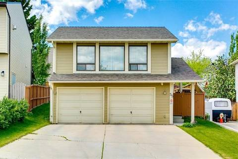 House for sale at 55 Macewan Glen Rd Northwest Calgary Alberta - MLS: C4249124