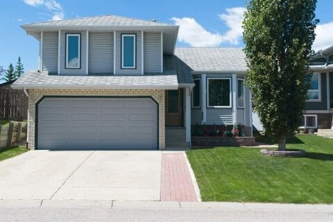 House for sale at 55 Macewan Meadow Wy NW Calgary Alberta - MLS: A1041231