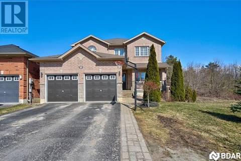 House for sale at 55 Maclaren Ave Barrie Ontario - MLS: 30727614