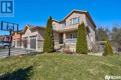 House for sale at 55 Maclaren Ave Barrie Ontario - MLS: 30740165
