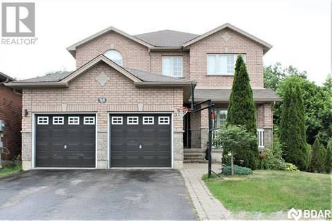 House for sale at 55 Maclaren Ave Barrie Ontario - MLS: 30751392