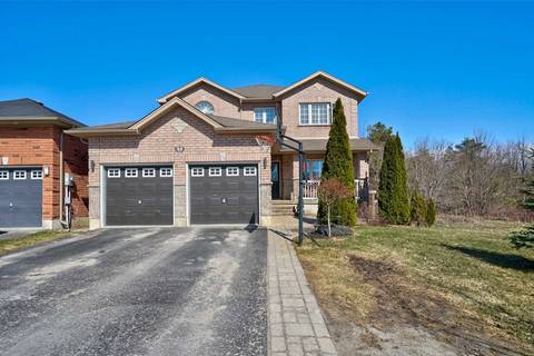 House for sale at 55 Maclaren Ave Barrie Ontario - MLS: S4419781