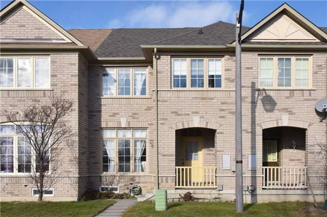 Removed: 55 Madison Heights Crescent, Markham, ON - Removed on 2018-01-26 04:49:59