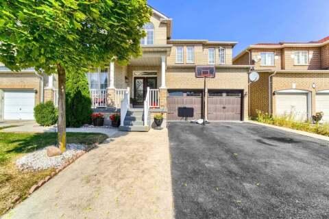 House for sale at 55 Madronna Gdns Brampton Ontario - MLS: W4932374