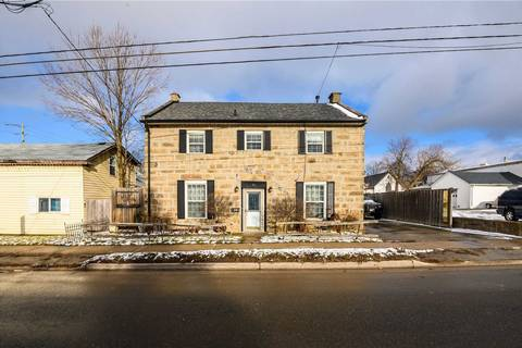 House for sale at 55 Main St Halton Hills Ontario - MLS: W4671662