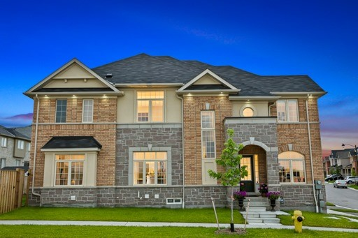 For Sale: 55 Malthouse Crescent, Ajax, ON | 4 Bed, 5 Bath House for $949,000. See 20 photos!