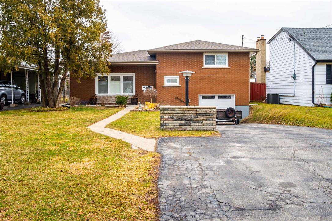 House for sale at 55 Manning Ave Hamilton Ontario - MLS: H4075593