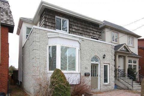 House for rent at 55 Marmot St Toronto Ontario - MLS: C4999706