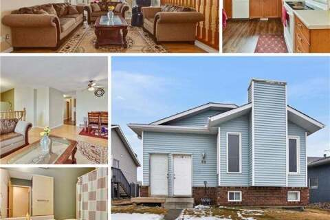 House for sale at 55 Martinview Cres NE Calgary Alberta - MLS: C4293130