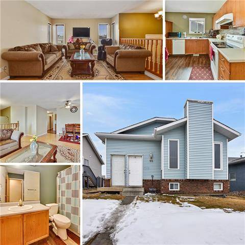 House for sale at 55 Martinview Cres Northeast Calgary Alberta - MLS: C4293130