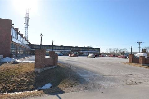 Commercial property for lease at 55 Mary St Kawartha Lakes Ontario - MLS: X3970316