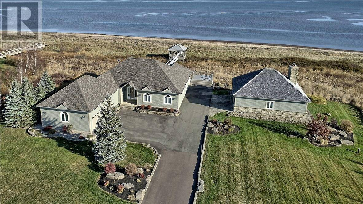 House for sale at 55 Mathieu Martin  Grand Barachois New Brunswick - MLS: M126315