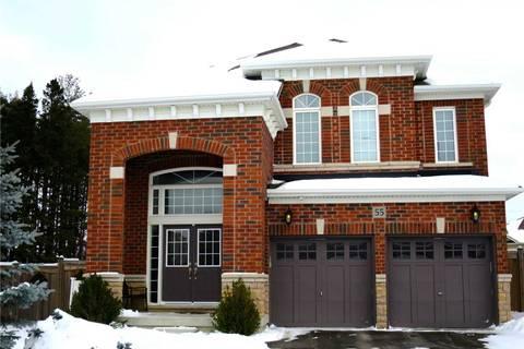House for sale at 55 Maverick Cres Vaughan Ontario - MLS: N4700974