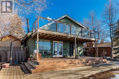 House for sale at 55 Mccrimmon Cres Blackstrap Shields Saskatchewan - MLS: SK763290