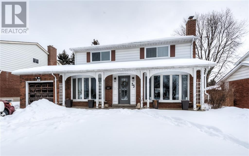 Removed: 55 Mcgarry Drive, Kitchener, ON - Removed on 2020-03-28 06:24:06