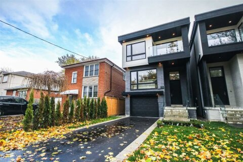 House for sale at 55 Mcintosh St Toronto Ontario - MLS: E4997145