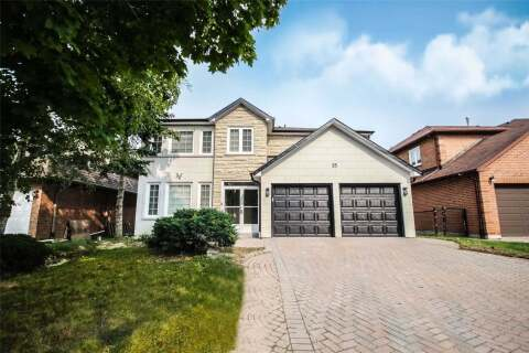 House for sale at 55 Mckelvey Dr Markham Ontario - MLS: N4923112