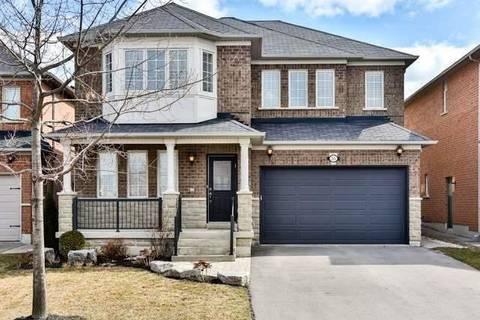 House for sale at 55 Mendel Cres Vaughan Ontario - MLS: N4698729