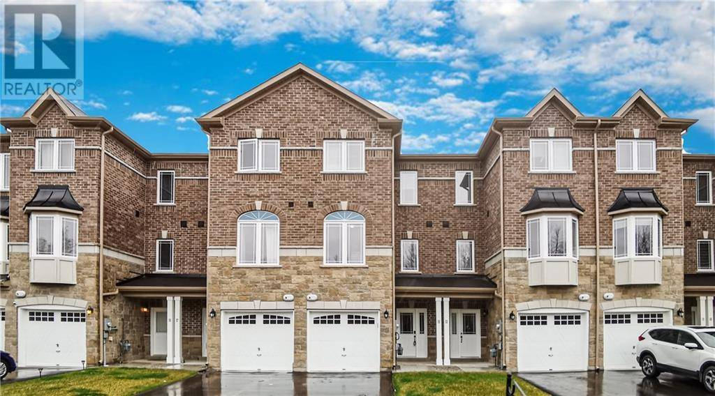 Townhouse for sale at 55 Milson Cres Angus Ontario - MLS: 30804707