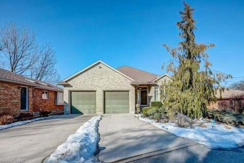 House for sale at 55 Mountain St St. Catharines Ontario - MLS: 30819236