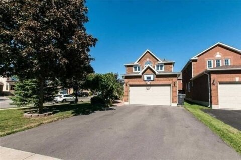 House for sale at 55 Muirland Cres Brampton Ontario - MLS: W5085219