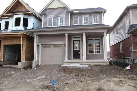 House for rent at 55 Munro Circ Brantford Ontario - MLS: X4638464