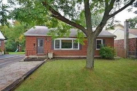 House for rent at 55 Nelson St Barrie Ontario - MLS: S4748482