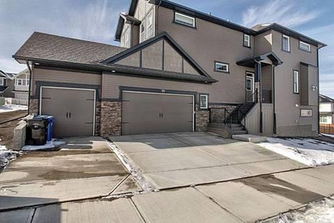 House for sale at 55 Nolanhurst Garden(s) Northwest Calgary Alberta - MLS: C4290686