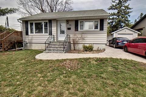 House for sale at 55 Oakridge Blvd Nepean Ontario - MLS: 1151135