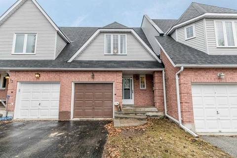 Townhouse for sale at 55 Oakridge Ct East Gwillimbury Ontario - MLS: N4726777