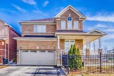 House for sale at 55 Oasis Blvd Toronto Ontario - MLS: E4421974