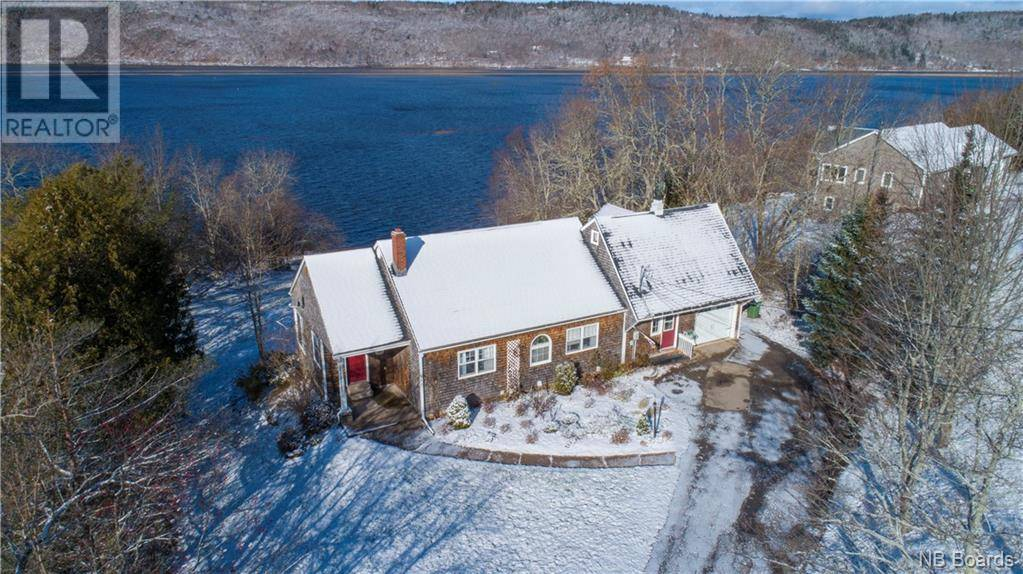 House for sale at 55 Old Neck Rd Quispamsis New Brunswick - MLS: NB036875