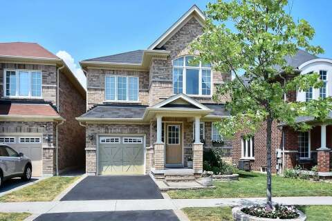 House for sale at 55 Oswell Dr Ajax Ontario - MLS: E4824108
