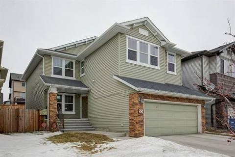 House for sale at 55 Panatella Pr Northwest Calgary Alberta - MLS: C4288602