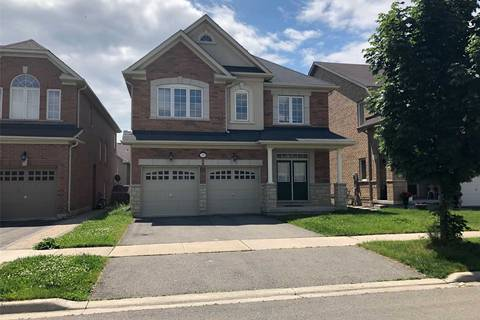 House for rent at 55 Paperbark Ave Vaughan Ontario - MLS: N4505879