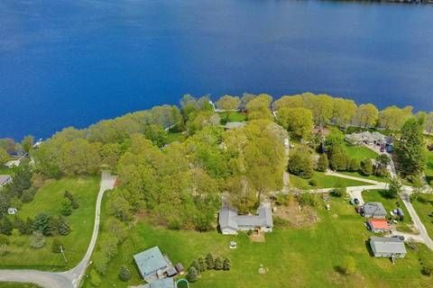 House for sale at 55 Park Ln Kawartha Lakes Ontario - MLS: X4487979