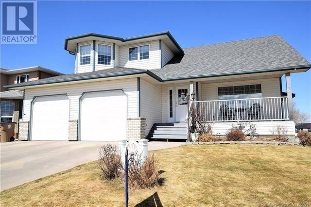 House for sale at 55 Park Pl N Brooks Alberta - MLS: sc0184352