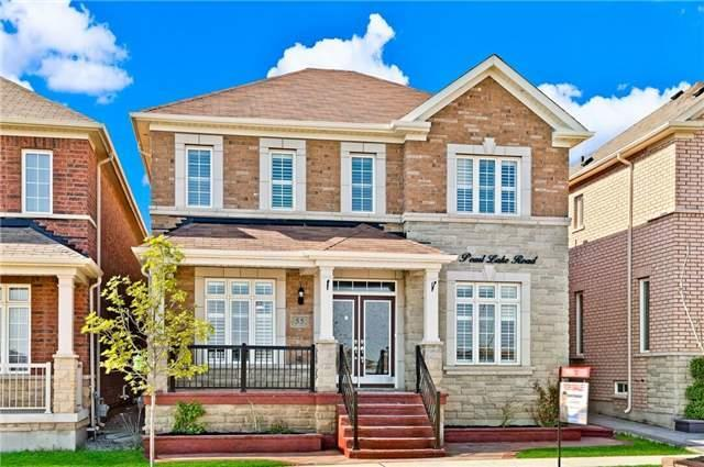 For Sale: 55 Pearl Lake Road, Markham, ON | 5 Bed, 5 Bath House for $1,249,888. See 19 photos!
