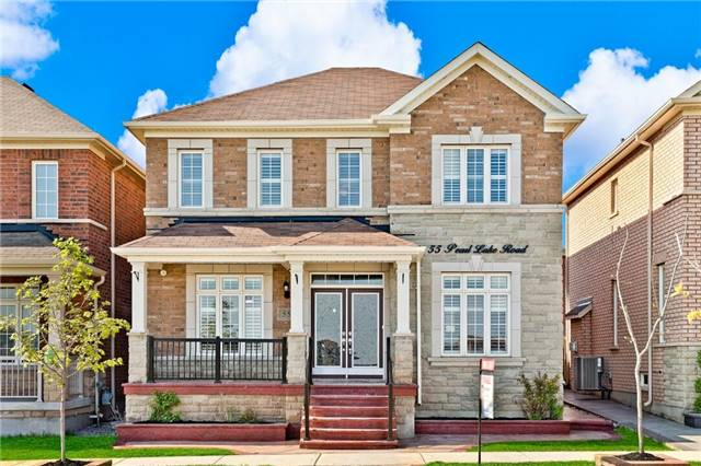 Sold: 55 Pearl Lake Road, Markham, ON
