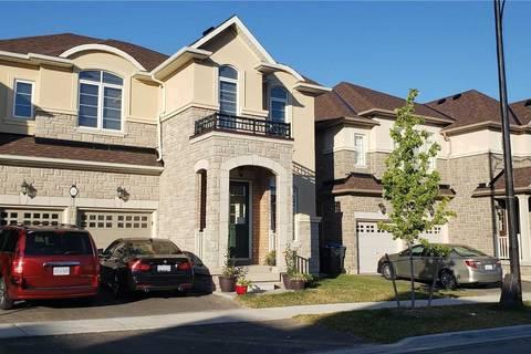 House for rent at 55 Pellegrino Rd Brampton Ontario - MLS: W4551354