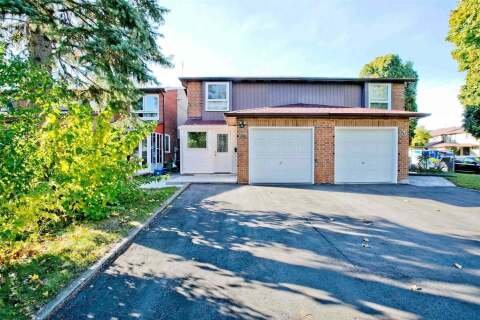 Townhouse for sale at 55 Pepperell Cres Markham Ontario - MLS: N4952030