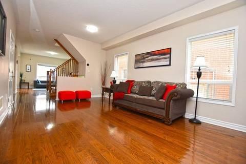 Townhouse for sale at 55 Personna Circ Brampton Ontario - MLS: W4726379